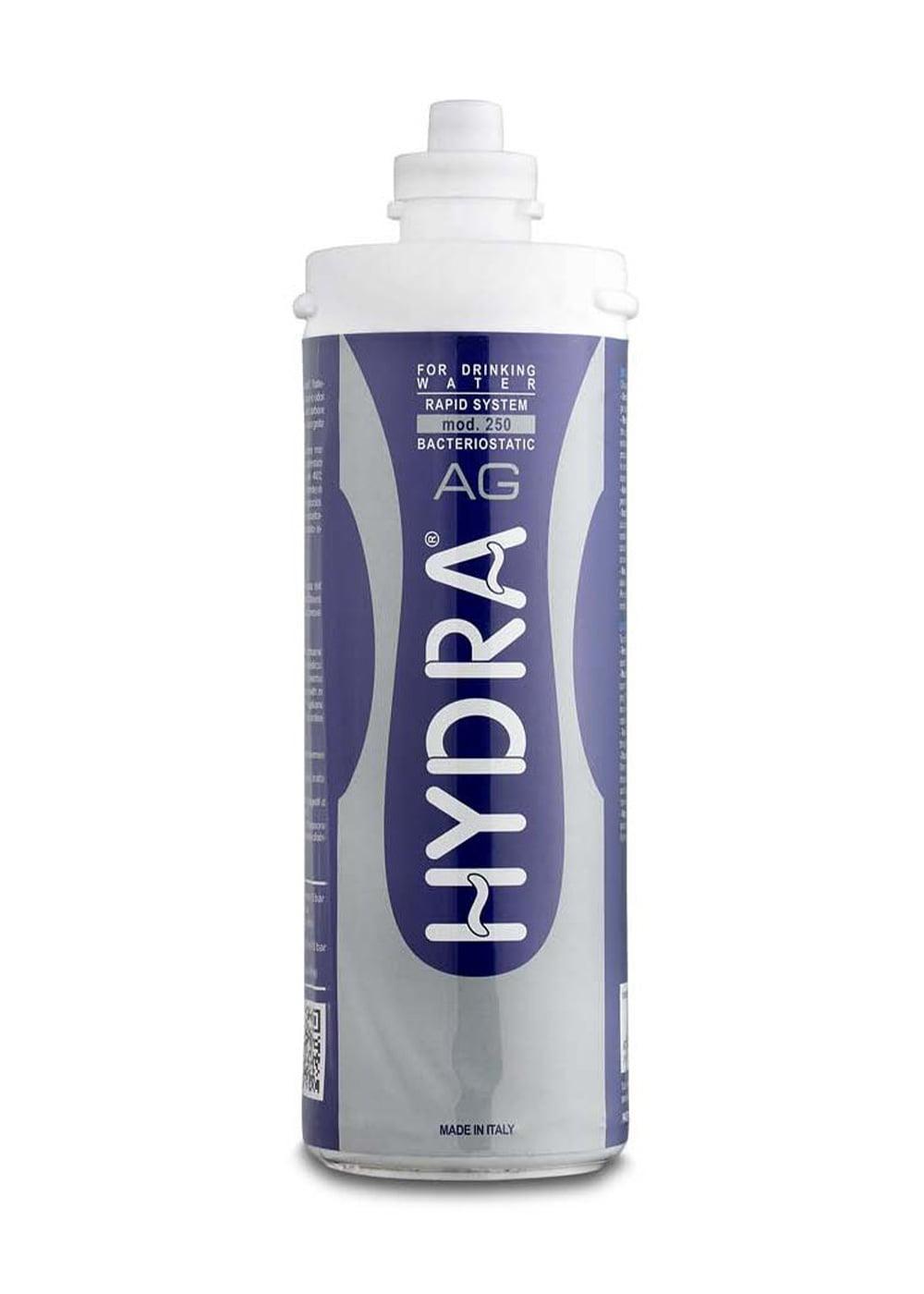 filtro acqua potabile