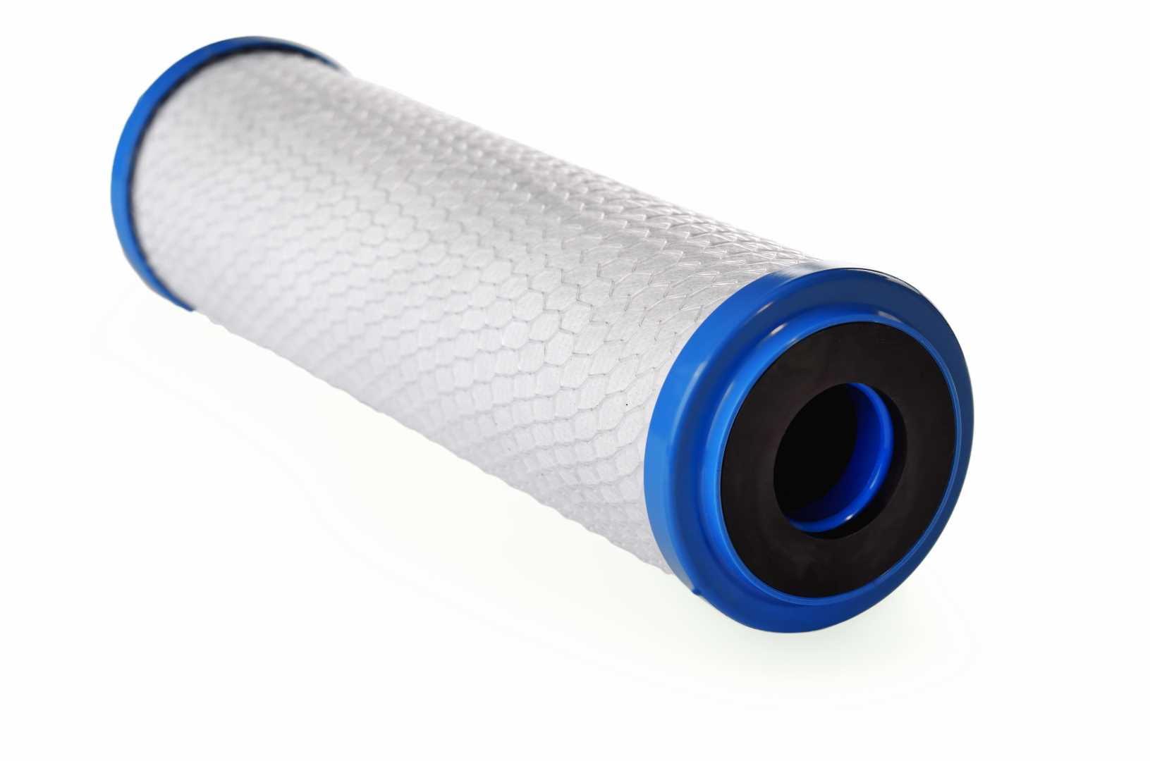 filtro acqua vantaggi