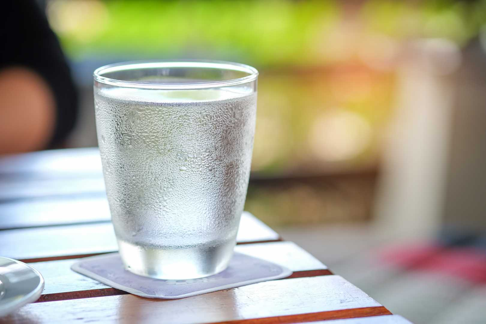 falsi miti acqua frizzante
