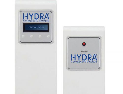 Osmo Hydra – Erogatore a Osmosi Inversa