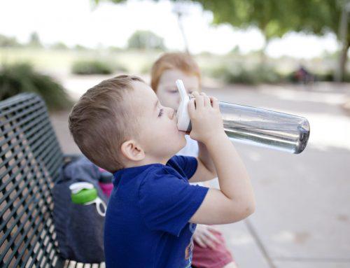 L'importanza della sanificazione dei depuratori d'acqua