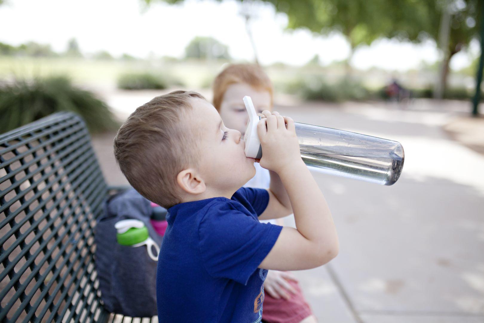 importanza sanificazione dei depuratori acqua