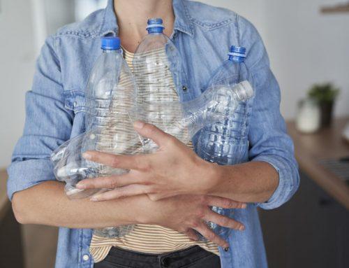 3 motivi per non acquistare più le bottiglie d'acqua in plastica