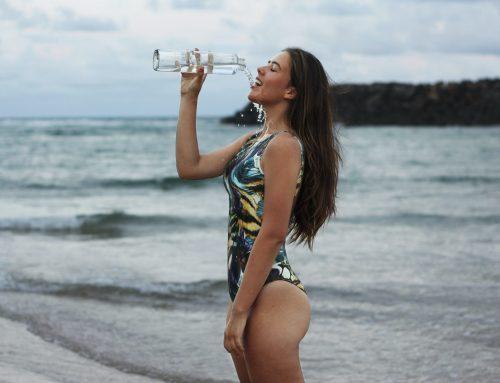 Come rimanere idratati anche d'estate